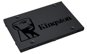 SSD 960GB SATAIII A400 SA400S37/960G - KINGSTON