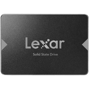 SSD 256GB LNS100 SATA - LEXAR