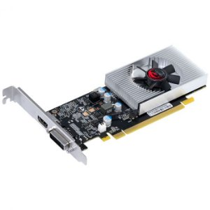 PLACA DE VIDEO GT 1030 2GB DDR5 PP10302048DR564 - PCYES