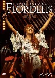 DVD Flordelis A Volta por cima