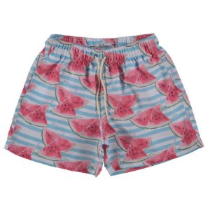 Short Tactel Melancias