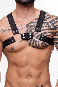Harness em Correia Preto