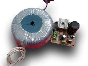 Transformador  Cnc 60V 15A  Mod 04