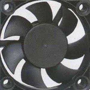 Ventoinha 120x120x25mm 12VDC