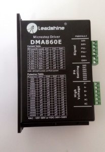 Driver Digital DMA860E 7.2A