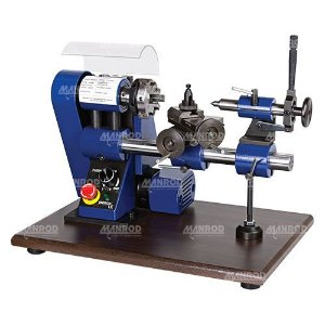 Nano Torno Hobby 100x100mm 150W