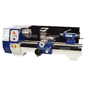 Torno de Bancada Profissional 250x550mm 550W Ref: MR-330