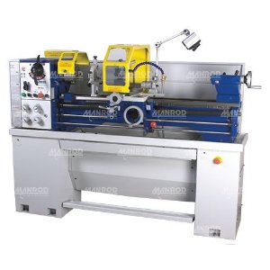 Torno Mecânico Industrial Ref: MR-302