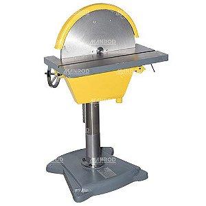 Lixadeira Circular Para Madeira 500mm profissional Ref: MR-4192