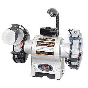 Moto- Esmeril de Bancada Profissional Ref: MR-032.15