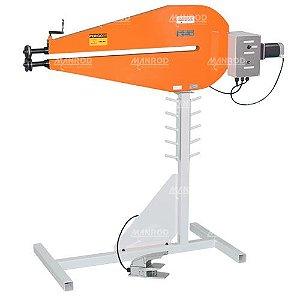Frisadeira Para Chapas Ref: MR-3806