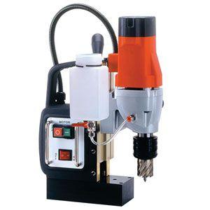 Furadeira Eletromagnética Ref: MR-3550-1100