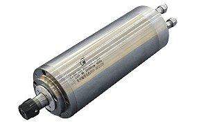 Spindle de Alta Frequência 2CV Refrigeração Líquida
