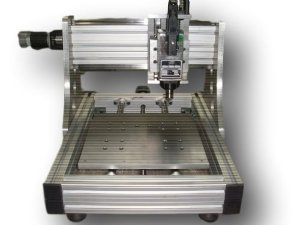 Router Cnc Baby TF3030