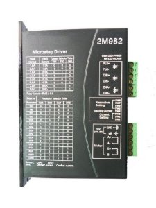 Driver Para Motor de Passo 2M982 7.8A 80V