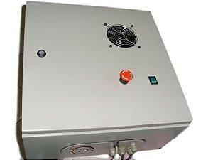 Kit Eletrônico de 3 eixos - Mod K3.2