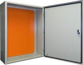 Painel de Comando Elétrico 60x50x20cm