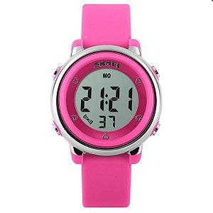Relógio Infantil Skmei Digital 1100 RS