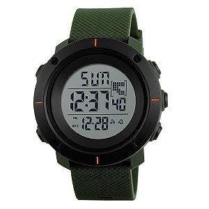 e439a16f7 Relógio Infantil Skmei Anadigi 1052 VD - Shecom