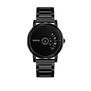 f5c5780ae Relógio Masculino Skmei Analógico 1260 Preto