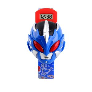 Relógio Infantil Skmei Digital 1239 Azul 93c1144e0afad