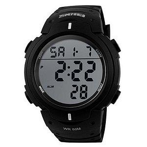 54f1bc52b SHECOM - Relógio Infantil Skmei Analógico 1043 AZ
