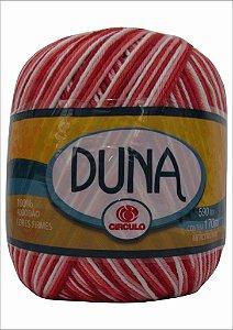 Duna 100 gramas 100% algodão cor 9202