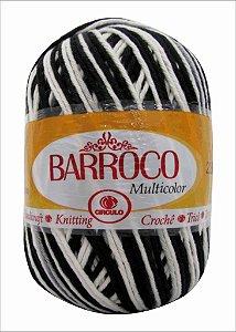 Barroco 200 gramas cor 9016