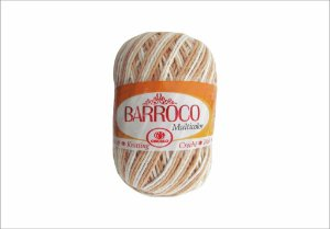 Barroco 200 gramas cor 9370