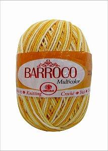 Barroco 200 gramas cor 9368