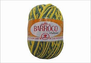 Barroco 200 gramas cor 9636