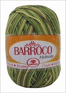 Barroco 200 gramas cor 9392