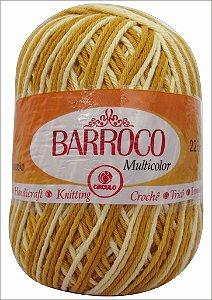 Barroco 200 gramas cor 9621