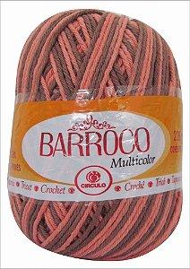 Barroco 200 gramas cor 9372