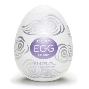 Masturbador Tenga Egg Cloud - TEN12