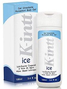 Lubrificante K intt Ice 100ml