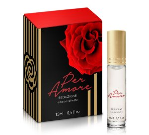 Perfume Per Amore Seduzione Feminino