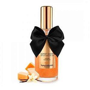 Óleo de Massagem Sunset Glow Bijoux Indiscrets 100 ml