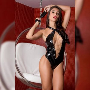 Fantasia Body Acorrentada - 0161