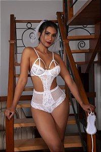 Fantasia Noiva Rebeca - 02178