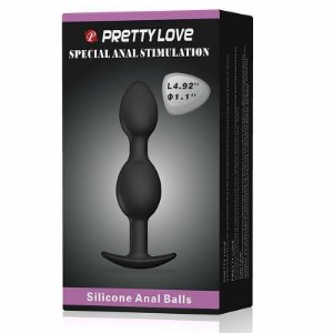 Special Anal Stimulation - 6105