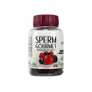 173ce2bfb Sperm Gourmet - Altera o sabor do Gozo