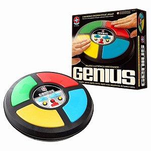 Genius Estrela - Jogo de Sequência