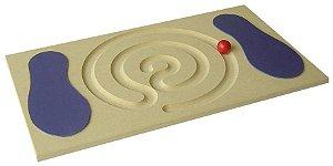 Equilibrando Espiral - Carimbras