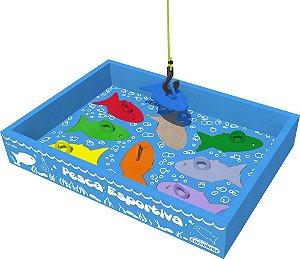 Pesca Esportiva - Carimbras