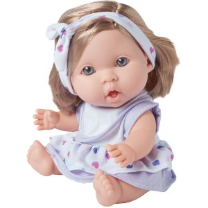 Boneca Bebê - Betsy Doll - Um dia de Mestre Cuca - Candide