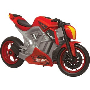 Moto Hot Wheels Fire Road Candide