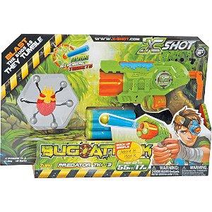 Bug Attack Predator 3 Disparos