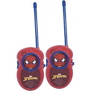 Walkie talkie Spider-Man Candide