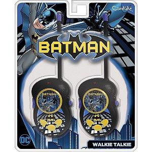 Walkie talkie Do Batman Candide